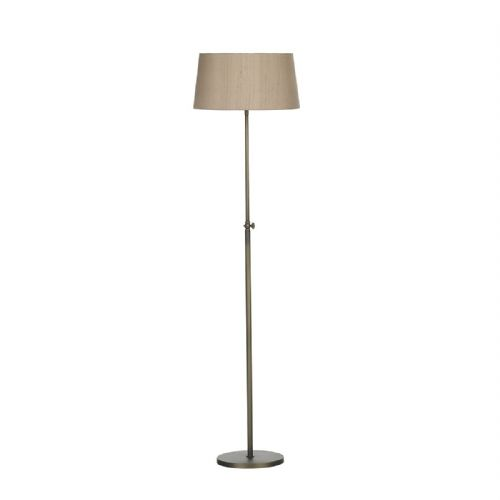 Hicks Floor Lamp Antique Brass Base Only HIC4975 (Hand made, 7-10 day Delivery)